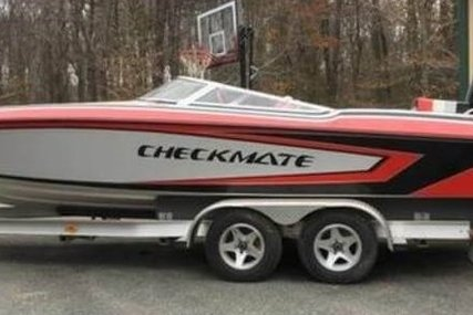 Checkmate Pulsare 2400 for sale in United States of America for $44,995 (£32,029)