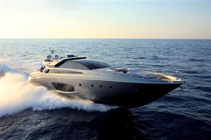 Riva 86' DOMINO for sale in Greece for €4,400,000 (£3,855,962)
