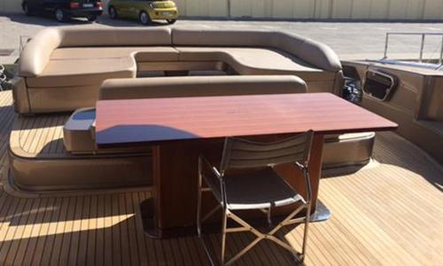 Image of Riva 86' DOMINO for sale in Greece for €4,400,000 (£3,851,102) Athens, , Greece