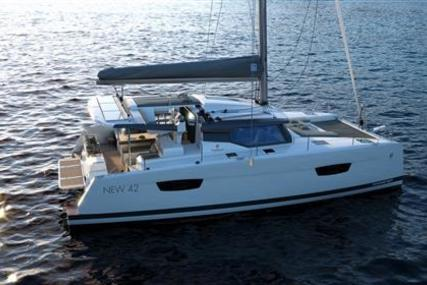 Fountaine Pajot NEW 42 for sale in United Kingdom for €345,000 (£302,786)