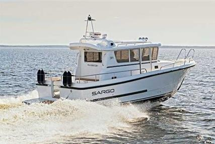 Sargo 31 for sale in Finland for €264,500 (£234,621)