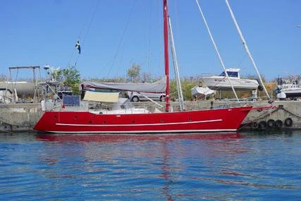 Custom Steel 52ft Cutter Rigged Yacht for sale in Martinique for €179,000 (£157,102)