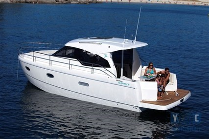 Rodman SPIRIT 31 HARD TOP 1x300 for sale in Croatia for €129,250 (£116,117)
