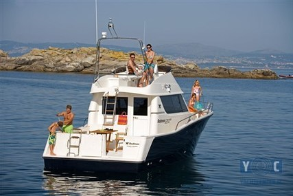 Rodman 1250 IPS500 for sale in Croatia for €345,455 (£302,360)