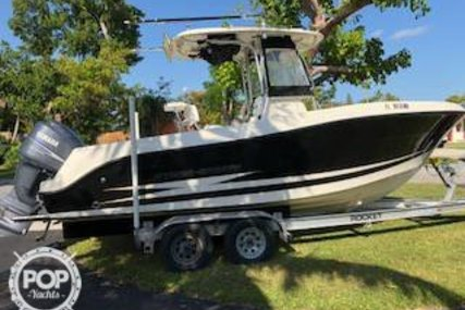 Hydra-Sports 22 for sale in United States of America for $52,300 (£36,935)