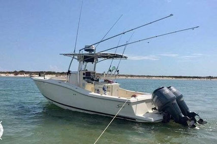 Scout 280 Sportfish for sale in United States of America for $56,700 (£40,155)