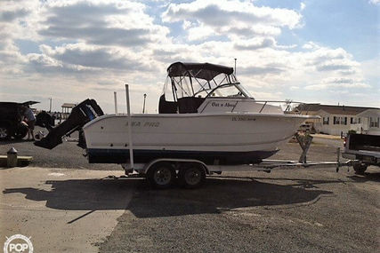 Sea Pro 220 WA for sale in United States of America for 25.400 $ (18.083 £)