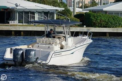 Grady-White Bimini 306 center console for sale in United States of America for $93,400 (£65,961)