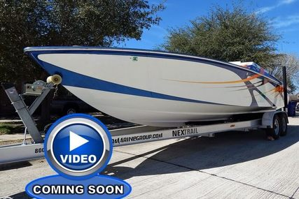 Pantera 28 for sale in United States of America for $45,000 (£31,869)