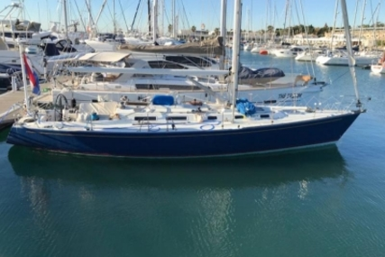 J Boats J 44 for sale in Portugal for €129,000 (£113,372)