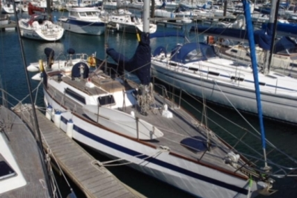 HEGOA 42 for sale in Portugal for €35,000 (£31,325)