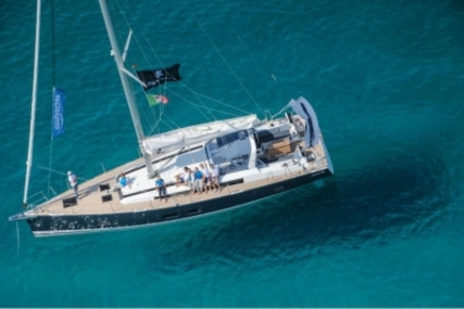 Beneteau Oceanis 55 for sale in Italy for €475,000 (£419,319)