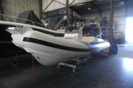 Zar Formenti 58 Mako for sale in France for €19,900 (£17,307)