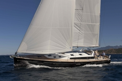 Beneteau Sense 55 for sale in France for €359,000 (£314,465)