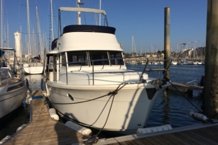 Beneteau Swift Trawler 34 for sale in France for €170,000 (£148,618)