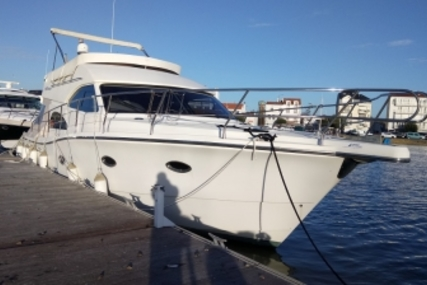 Rodman 41 for sale in France for €169,000 (£148,027)