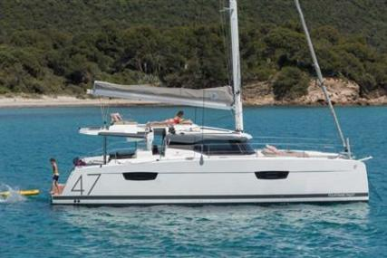 Fountaine Pajot Saona 47 - AVAILABLE NOW! for sale in France for €665,000 (£586,291)