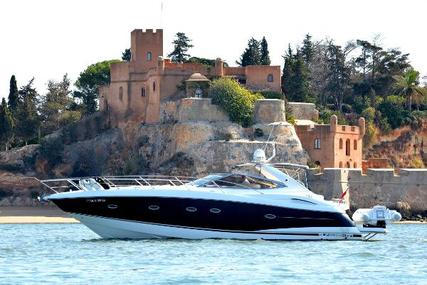 Sunseeker Portofino 46 for sale in Portugal for €185,000 (£161,162)