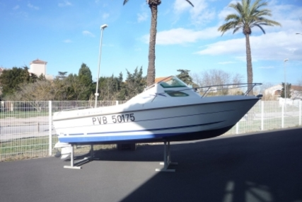 B2 Marine CAP FERRET 550 CC for sale in France for €8,500 (£7,577)