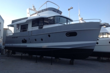 Beneteau Swift Trawler 50 for sale in France for €675,000 (£607,091)