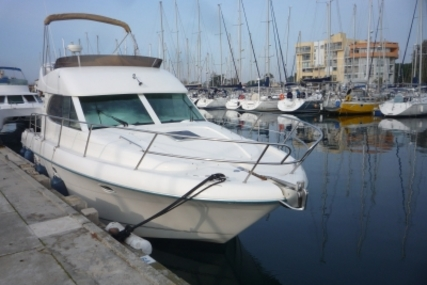 Prestige 36 for sale in France for €84,900 (£74,259)