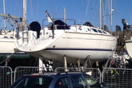 Jeanneau Sun Odyssey 40.3 for sale in United Kingdom for £79,500