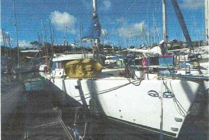 Dufour Yachts Atoll 43 for sale in Spain for €85,000 (£75,398)