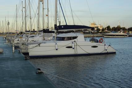 Fountaine Pajot Mahe 36 Duo for sale in Spain for €135,000 (£118,342)