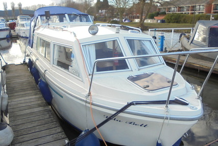 Viking 23 Narrow Beam for sale in United Kingdom for 15.995 £