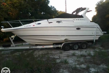 Regal 2860 Commodore for sale in United States of America for $30,900 (£22,162)