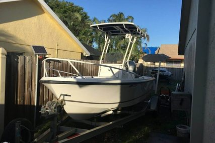 Mako 171 for sale in United States of America for $19,500 (£14,476)