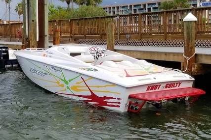 Baja 25 Outlaw SST for sale in United States of America for $29,995 (£21,418)