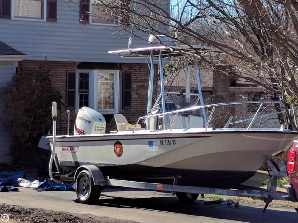 Boston Whaler 18 Outrage for sale in United States of