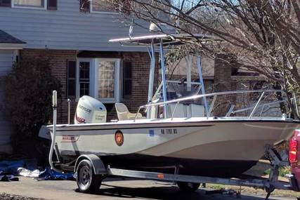 Boston Whaler 18 Outrage for sale in United States of America for $17,500 (£13,812)