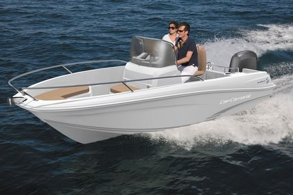 Jeanneau Cap Camarat 4.7 Center Console for sale in United Kingdom for £14,995