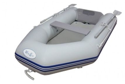 Waveco 230 Solid Transom with Airmat Floor for sale in United Kingdom for £379