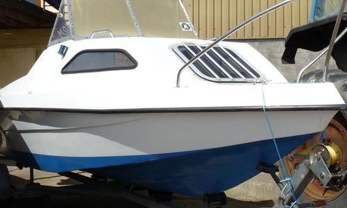 Image of CJR Fast Fisherman for sale in United Kingdom for £2,450 Brightlingsea, United Kingdom