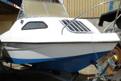 CJR Fast Fisherman for sale in United Kingdom for £2,450