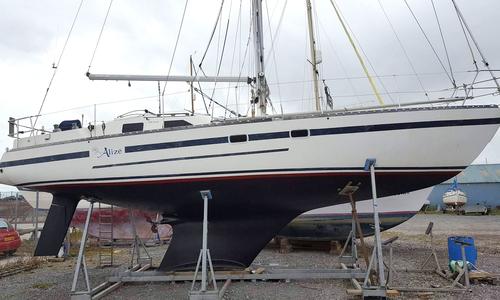 Image of Caribic 40 for sale in United Kingdom for 42.500 £ Brightlingsea, United Kingdom