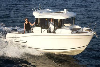 Jeanneau Merry Fisher 695 Marlin for sale in United Kingdom for £49,500