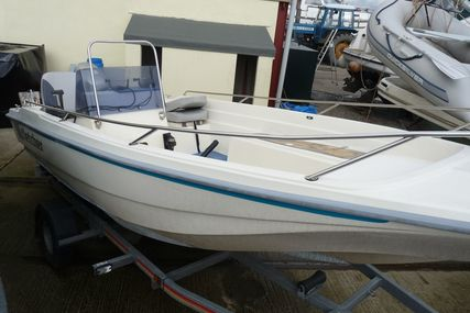 Fletcher Eurosport 15 Dory for sale in United Kingdom for £5,650