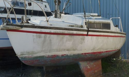 Image of Vivacity 20 for sale in United Kingdom for £995 Brightlingsea, United Kingdom