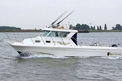 Sportcraft 302 for sale in United Kingdom for £48,000