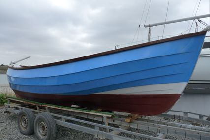 Yorkshire Triton Coble 20ft Launch for sale in United Kingdom for £7,495