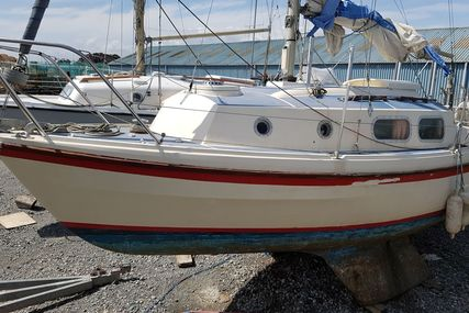 Westerly Pageant 23 for sale in United Kingdom for £2,850
