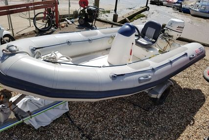 Valiant V 450 RIB for sale in United Kingdom for £4,850
