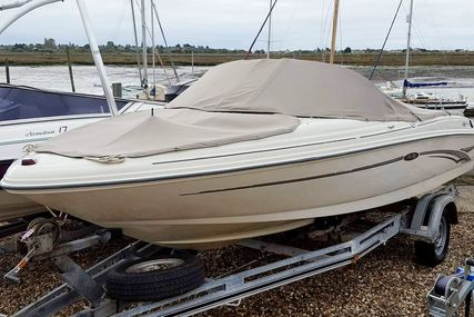 Sea Ray 176 Bow Rider for sale in United Kingdom for £8,995