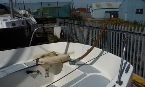 Image of Gallion 22 Long Keel for sale in United Kingdom for £3,650 Brightlingsea, United Kingdom