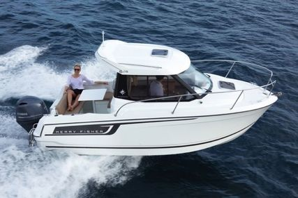 Jeanneau Merry Fisher 605 Legend for sale in United Kingdom for 39.500 £