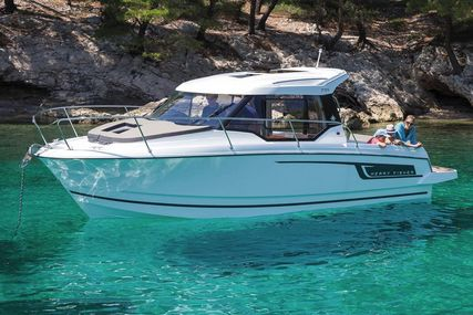 Jeanneau Merry Fisher 795 for sale in United Kingdom for £75,850